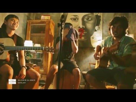 Laguku Untukmu, Nosstress X Guswib, Live Session