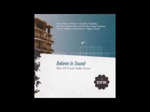 [2006] Believe In Sound - Best Of Greek Indie Scene