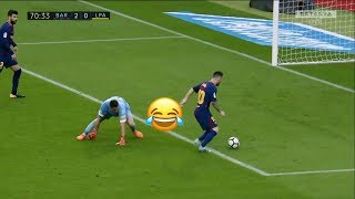 Messi the best ever