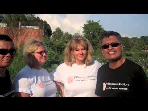 jessica Nichols P4N Cambodia 2013
