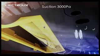 ROBOT HÚT BỤI 1-X009A