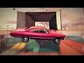 Asphalt Chevrolet Impala Games (OLD IS GOLD)