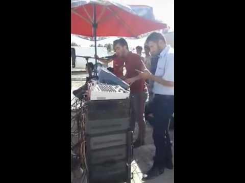 Hozan Mustafa halay potpori [ Nehir müzik]