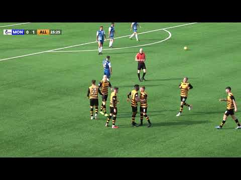 Montrose Alloa Goals And Highlights