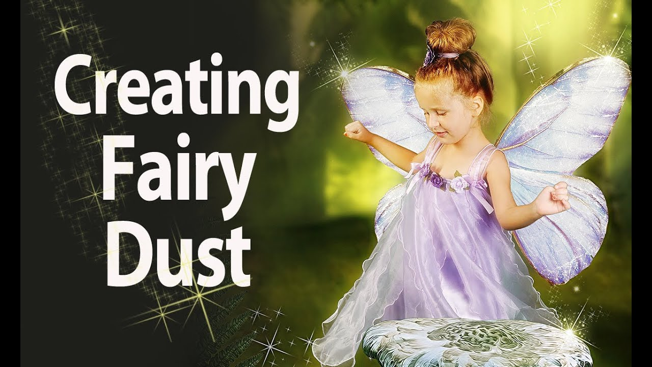 Uncategorized Create Fairy how to create fairy pixie dust and shooting stars photoshop tutorial youtube