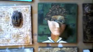 Small Faces a new online art class