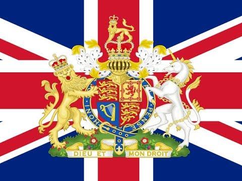 UK Coat of Arms Explained