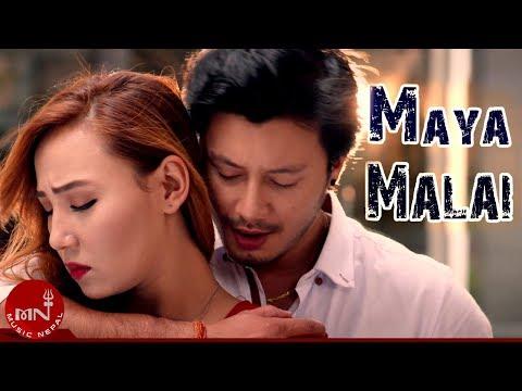 Maya Malai | Kabindra Shrestha | Sky Band | Sumi Moktan | New Nepali Song | Nirajan Pradhan