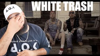 "This Is White America [JK] ""White Trash"" - Tom MacDonald & Madchild"