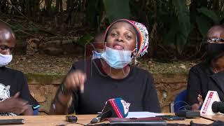 WEGOBEEKO ABATAKOLA: Bawabudde Museveni, motoka z'ababaka zibatabudde