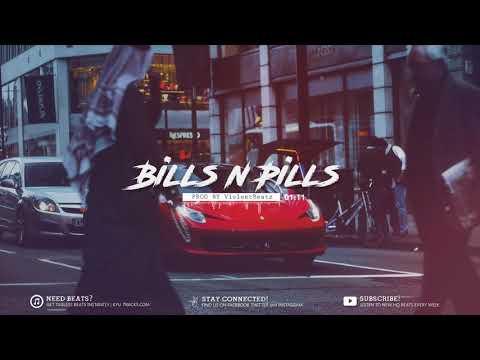 Sick Rap Beat Instrumental | Hard Trap Instrumental 2018 (prod. ViolentBeatz)