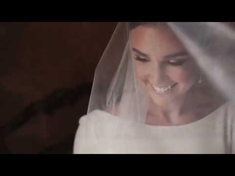 Monica And Jordan • Pleasantdale Chateau Wedding • Best NJ Wedding Videographer