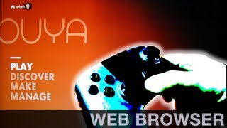 How to Access OUYA