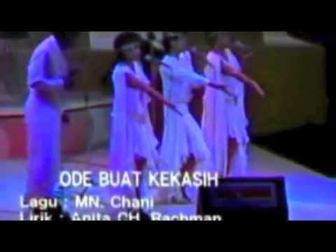 Hemy Pesulima & Lex's Trio   Festival Lagu Populer Indonesia 1987