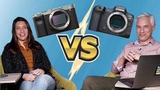 Canon vs. Sony vs. Nikon vs. Panasonic (2021): Picture This! Photography Podcast