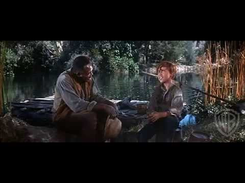 The Adventures of Huckleberry Finn (1960) Original Theatrical Trailer - Warner Archive Collection
