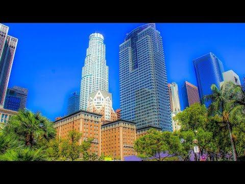 A Walk Down 6th Street, Downtown Los Angeles