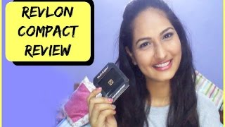 3 Confessions - Revlon Touch and Glow Compact Deepika Elleedu