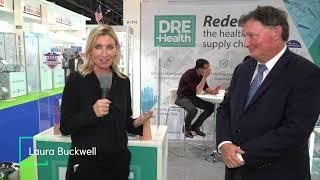 DRE Health talks to Arab Health TV