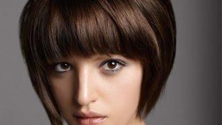 Стрижки женские на короткие волосы, короткие прически