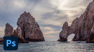 Adobe Camera Raw 8.2 in Photoshop CC (v 14.1)