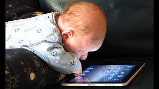 нейрофизиологи о влиянии гаджетов на развитие мозга детей