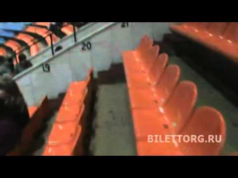 Схема Олимпийского сектор А5