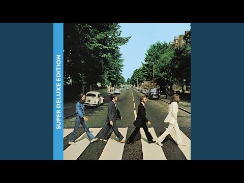 image for  Beatles' 'Abbey Road' Named Best-Selling Vinyl LP of the decade