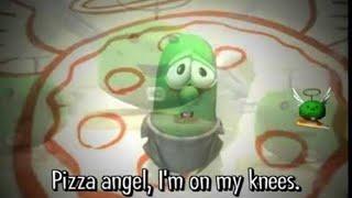 VeggieTales Silly Song Karaoke: Pizza Angel