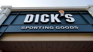 Dick's Sporting Goods, Walmart get sued by 20-year-old