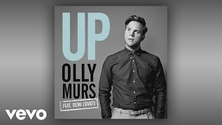 Olly Murs - Up (Audio) ft. Demi Lovato thumbnail