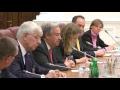 Володимир Гройсман зустрінеться з Генеральним секретарем ООН Антоніу Гутеррешем