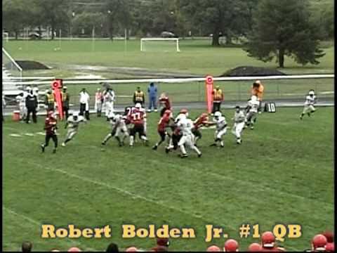 Rob Bolden Highlights