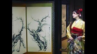 一凛さき「極楽鳥花」【MV】  山形県在住 謎の演歌歌手 遂にデビュー