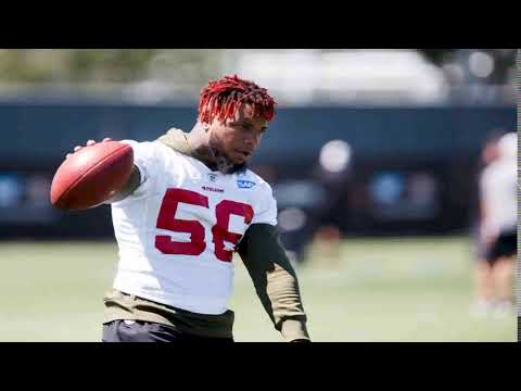 Source: 49ers trade Kwon Alexander to the Saints