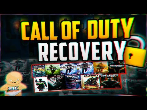 Call Of Duty Mods -