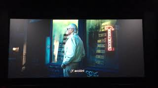 Stan Lee Post Credits Escene in Once Upon A Deadpool (Spanish Subtitles)