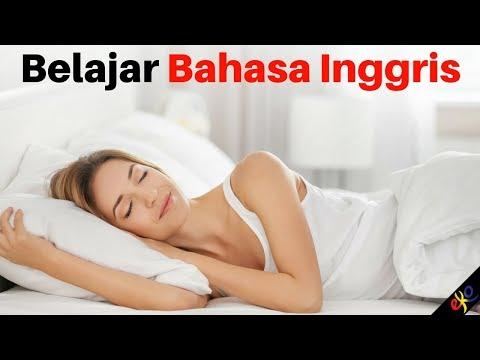 Belajar Bahasa Inggris ketika kamu tidur      Frasa dan Kata Bahasa Inggris Paling Penting