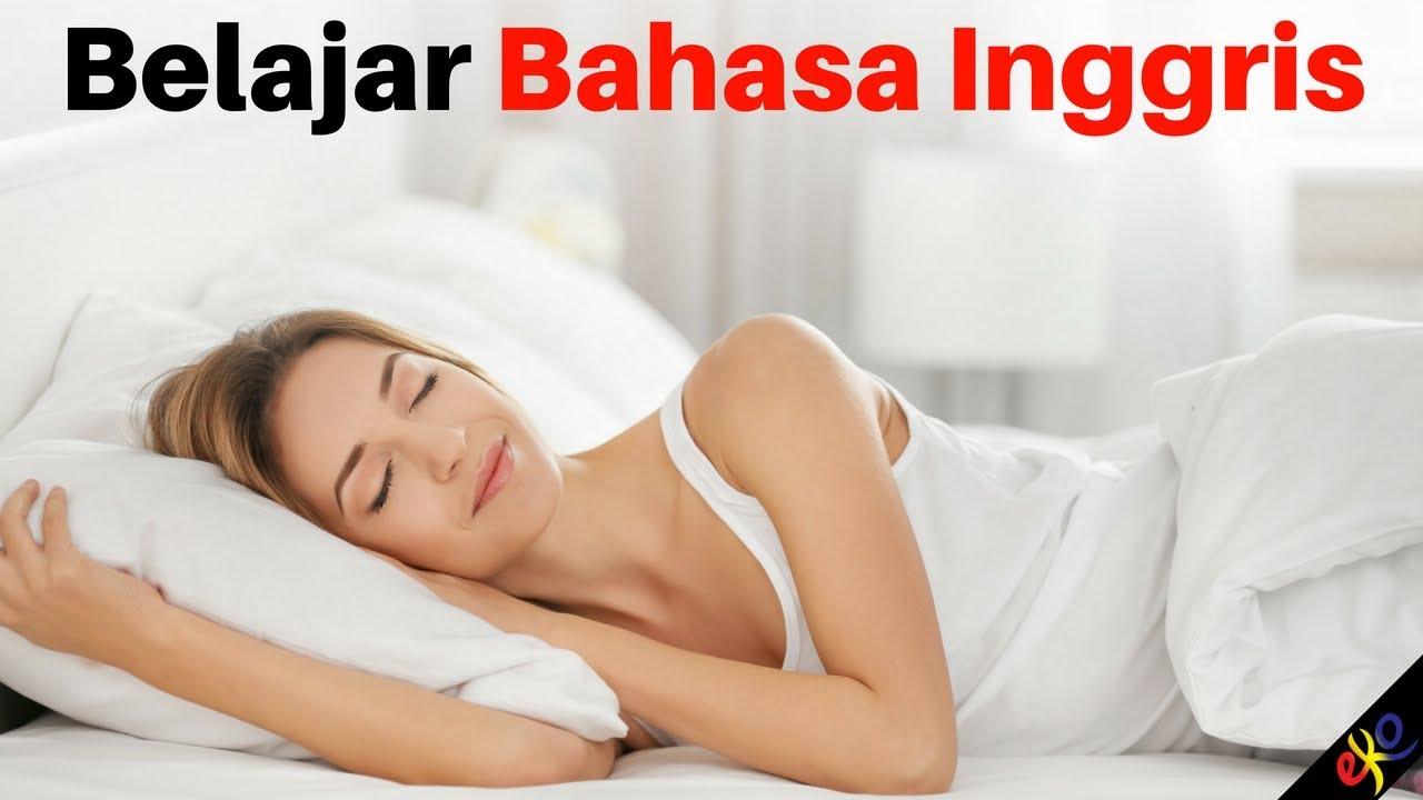 Tempat Tidur Bahasa Inggrisnya
