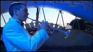 "Chris Martin - John Williams - ""Lincoln"" - 4 Julio 2013"