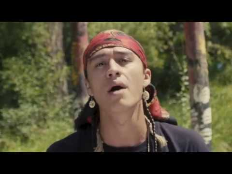Monte Montana - New Music Video Honors Indigenous Peoples Day