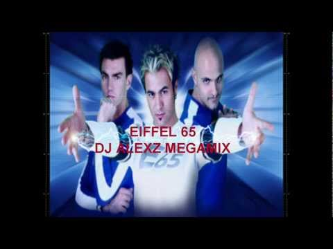 The Best of Eiffel 65 (Dj_alexZ megamix).wmv