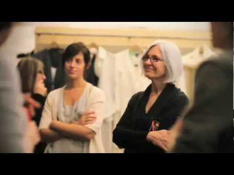 EILEEN FISHER Brand Values - Simple, Sensual, Beautiful