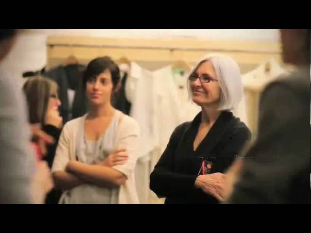 a1bfea5a8b6 EILEEN FISHER Brand Values - Simple