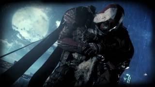 BATMAN™: ARKHAM KNIGHT - Azrael