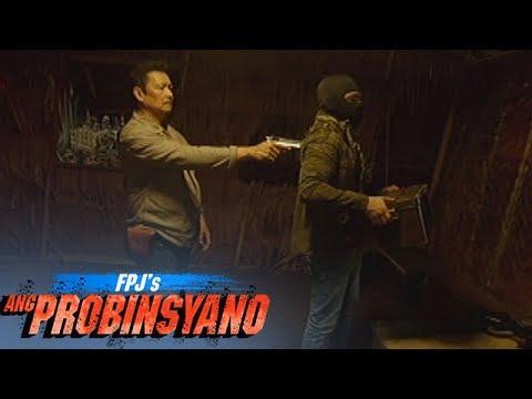 FPJ's Ang Probinsyano: Cardo vs. Romulo