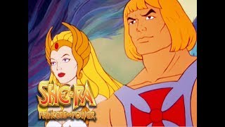 She Ra Princess of Power  | Gateway to Trouble | English Full Episodes | Kids Cartoon | Old Cartoon