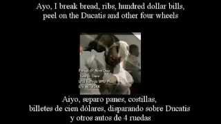 Keep it thoro (Traducida y subtitulada) - Prodigy
