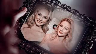 Betty&Caroline [трейлер сериала] #riverdale