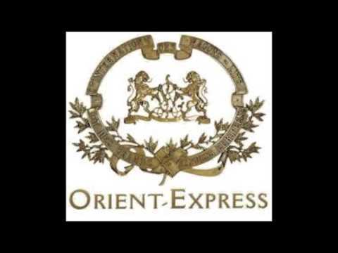 """SIDNEY TORCH - """"ORIENT EXPRESS"""" - Edmonton CHRISTIE ORGAN"""